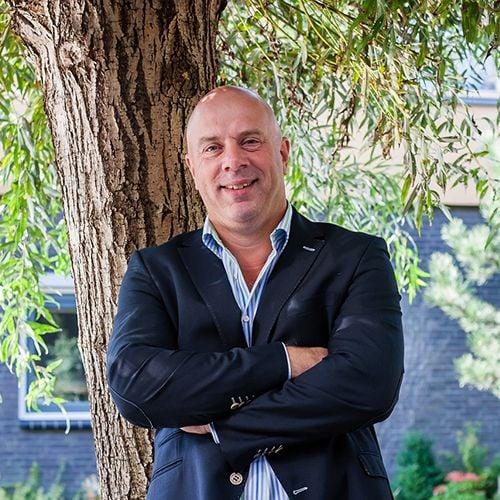 Frank Zimmermann - CTO SmartHOTEL